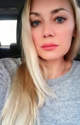 TaniaRudenskykh