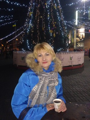 Olga Chernenko