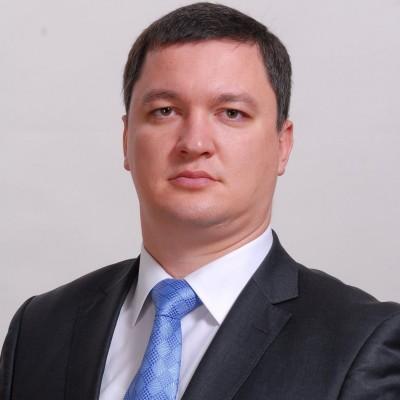 Олег Унгурян