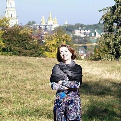 Luda Dombrovska-Melentyeva