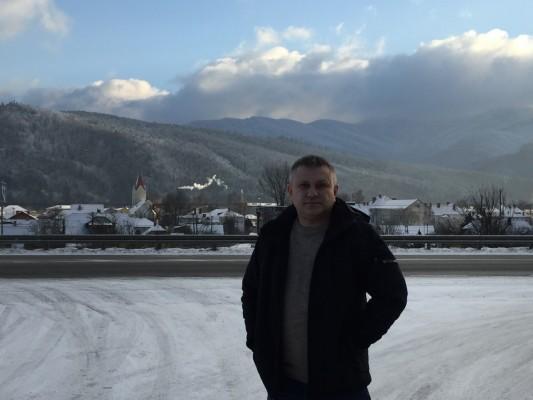 Serge Сергей
