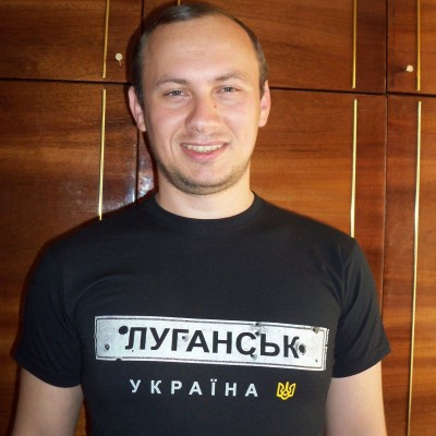 Александр Батенко