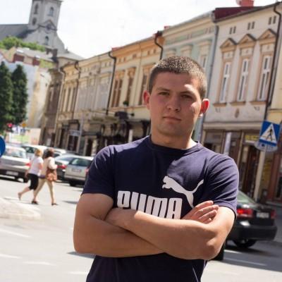 Orest Zinyak