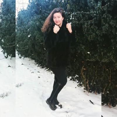 Elena Yerastova