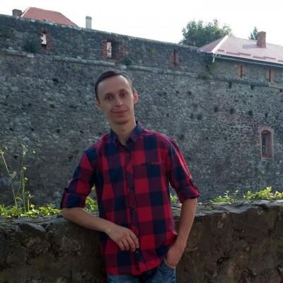 Vitalii Skoropadskyi