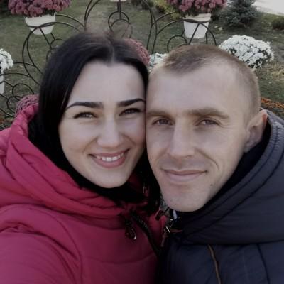 Natalia Syvak