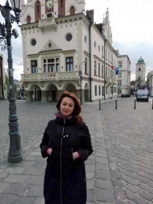 Iryna Beliavska