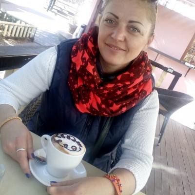 Анна Шикалова