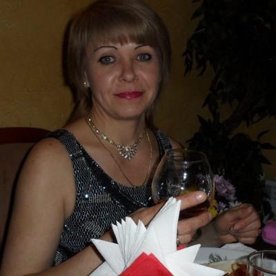 Nadezhda  Mazyrko