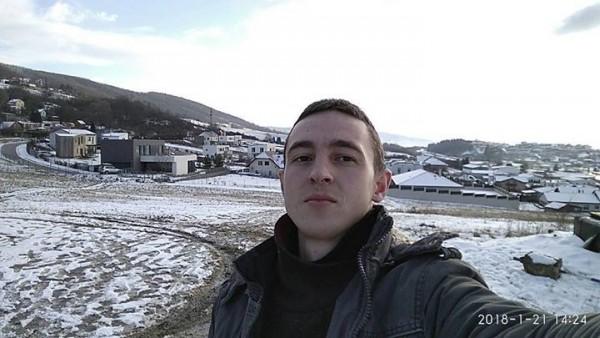 Yaroslav Hryniava