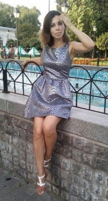 Yulia Lysytsia