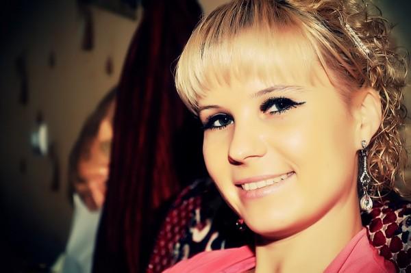 Марина Воронянская