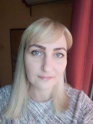 Oksana Overchenko