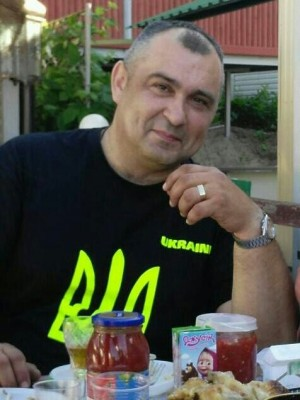 Игорь Петриченко