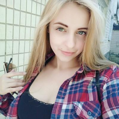 Alyonka Golovanyk