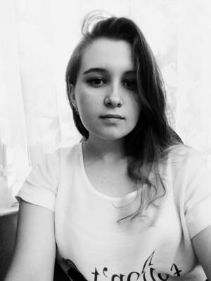 Солька Гордон