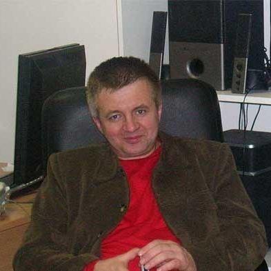 Serhij Lesch