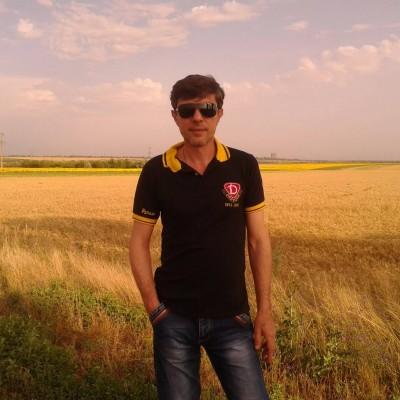 Валерий Радзиховский