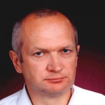 Микола Горбатюк