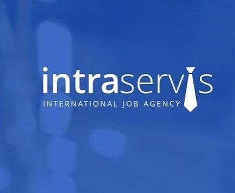 INTRASERVIS JOB
