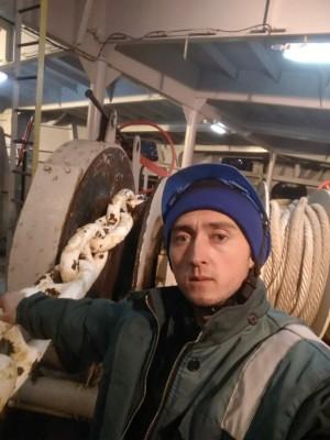 Сергій Ільєнко