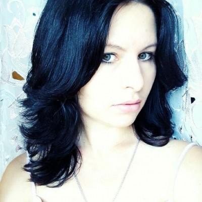 Yana Syvokin