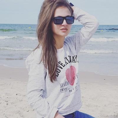 Elina Nazdracheva