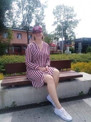 Lusia Dudkina