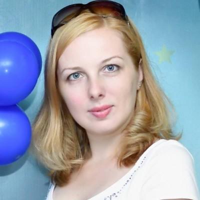 Nadezhda  Kot