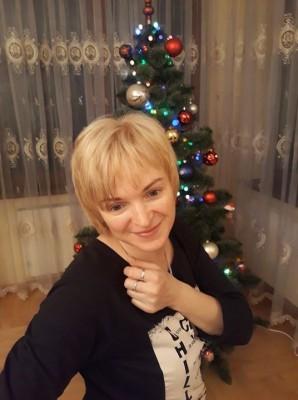 Алинка Базалевская