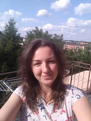 Наталія Семибратня