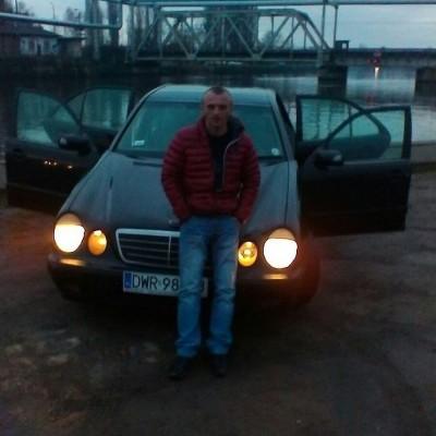 Микола Каралаш