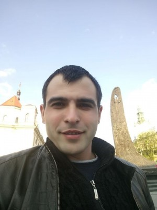 Seifulla Bilyalov