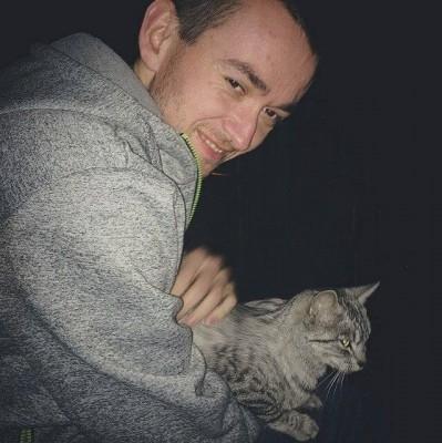 Vasyl Harasym