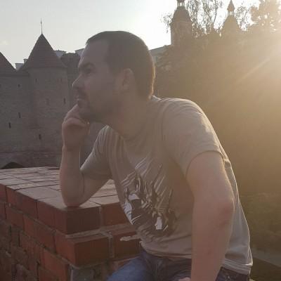 Bogdan Maiorov