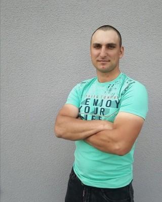 Oleksandr Belkin