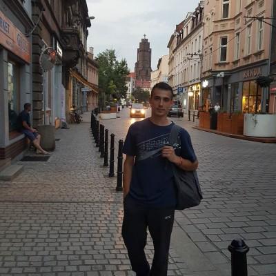 Vadik Makarov