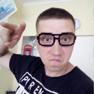 Сергій Нікіфоров