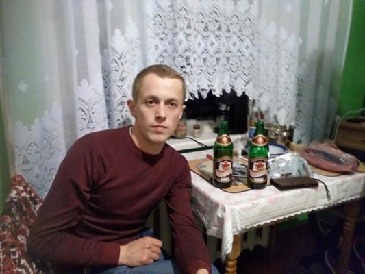 Саша Гончарук