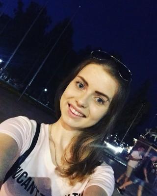 Katya Stepanyuk