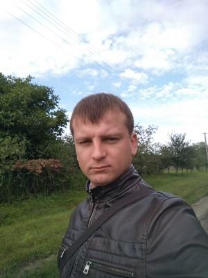Dmytro Datsiuk
