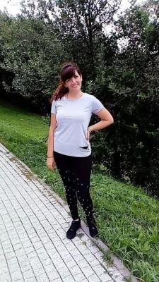 Zhanna Melnyk