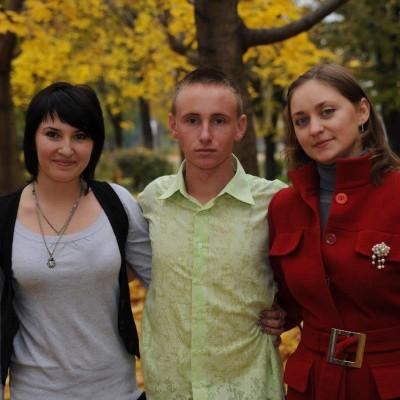 Oleksiy Sinkovskiy