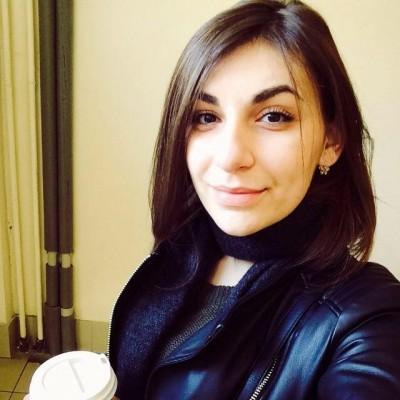 Anna Arabadzhi