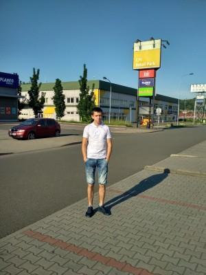 Mykhailo Teletyon