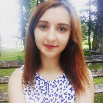Ірина Гладка