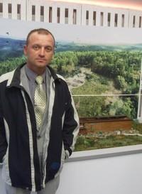 Валерий Якимчук
