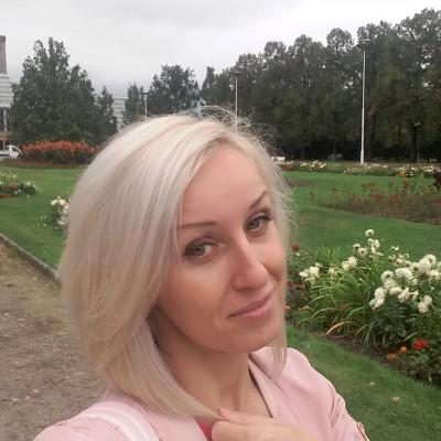 Алёна Даниевская