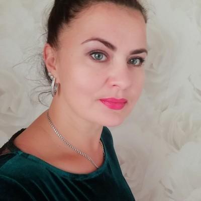 Ирина Капустинска-Чередниченко