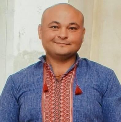 Олександр Юрійович Панасюк
